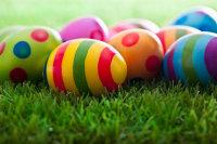 Easter Hunt Croke Park